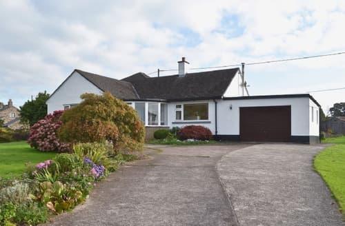 Big Cottages - Lovely Clitheroe Cottage S18222