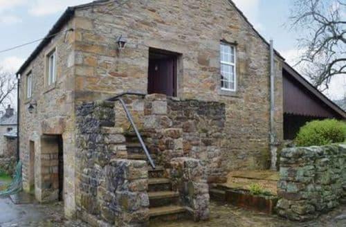Last Minute Cottages - Adorable Clitheroe Cottage S18241