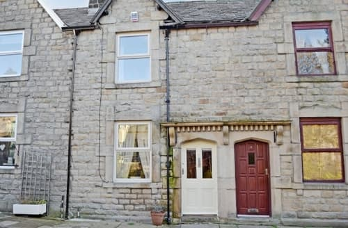 Big Cottages - Gorgeous Clitheroe Cottage S18236