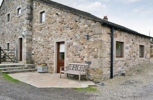 Last Minute Cottages - Adorable Clitheroe And The Ribble Valley Cottage S40996