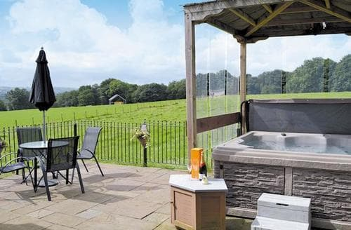 Last Minute Cottages - Superb Clitheroe And The Ribble Valley Lodge S69868