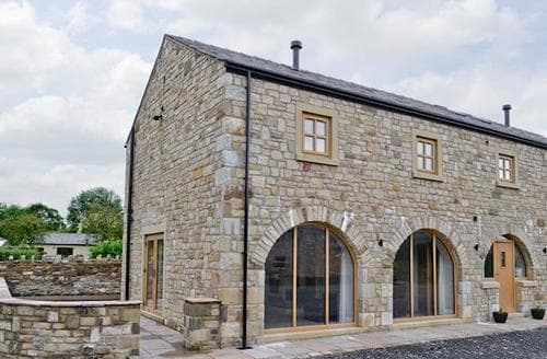 Last Minute Cottages - Stunning Clitheroe And The Ribble Valley Cottage S50484