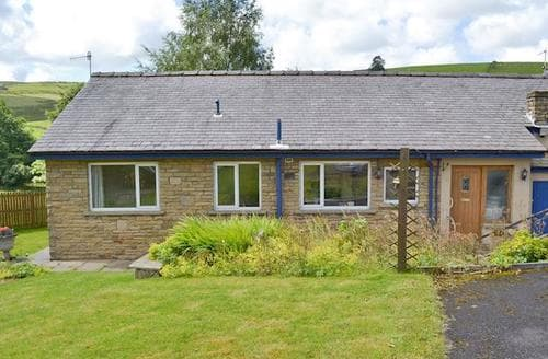 Last Minute Cottages - Exquisite Clitheroe And The Ribble Valley Cottage S60849