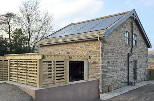 Last Minute Cottages - Charming Clitheroe And The Ribble Valley Cottage S72837