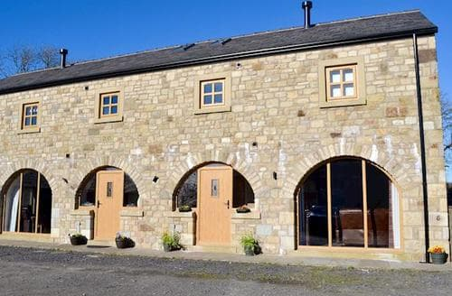 Big Cottages - Wonderful Clitheroe And The Ribble Valley Cottage S76076