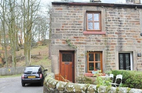 Last Minute Cottages - Stunning Lancaster Cottage S18249