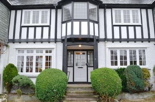 Big Cottages - Luxury Lancaster Cottage S24922