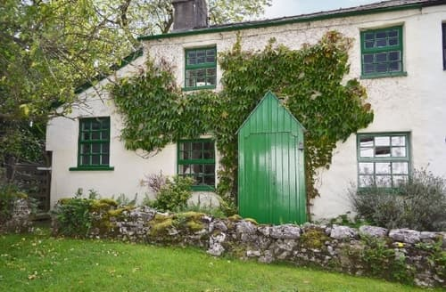 Last Minute Cottages - BANKWELL COTTAGE