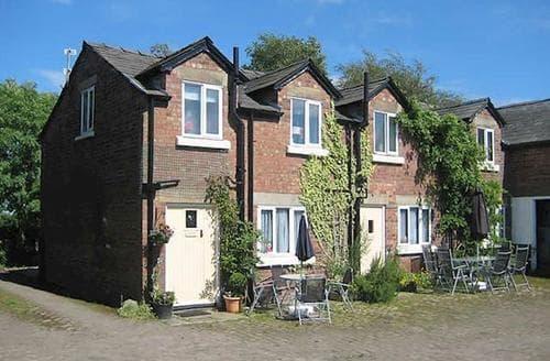 Last Minute Cottages - Excellent Southport Cottage S74053
