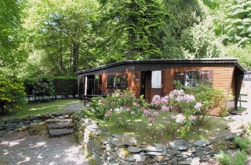 Last Minute Cottages - Lovely Ambleside Lodge S18296