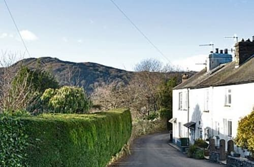 Last Minute Cottages - Delightful Ambleside Cottage S18292