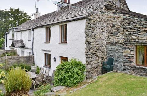 Last Minute Cottages - Gorgeous Ambleside Cottage S18294