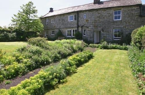 Last Minute Cottages - MEABURN HILL FARMHOUSE