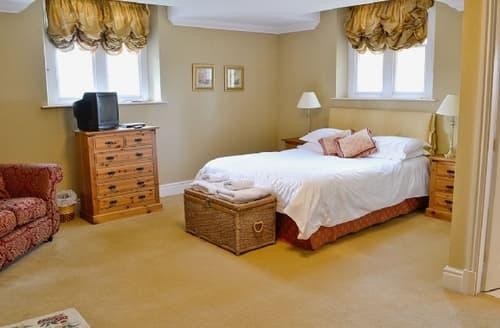 Big Cottages - Exquisite Appleby Cottage S18330