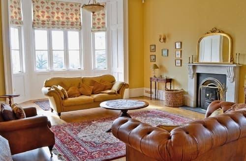 Last Minute Cottages - Wonderful Appleby Cottage S18337