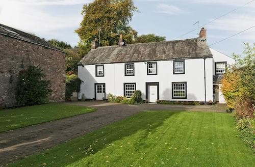 Last Minute Cottages - Quaint Appleby Cottage S71986