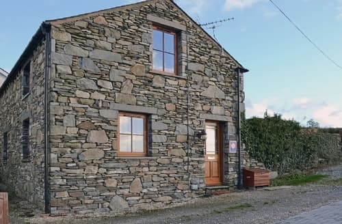 Last Minute Cottages - Excellent Broughton In Furness Cottage S18352