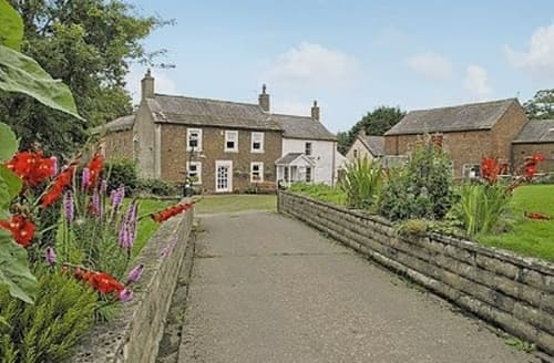 Last Minute Cottages - Splendid Carlisle Cottage S18379