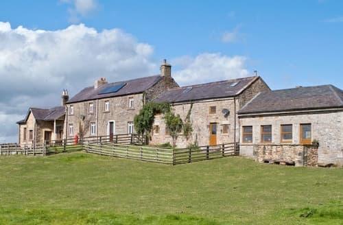 Last Minute Cottages - Wonderful Carlisle Cottage S18385
