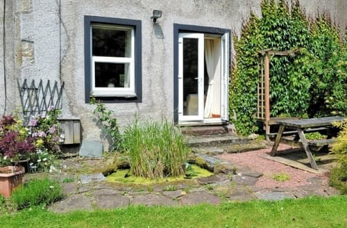 Last Minute Cottages - Beautiful Cockermouth And The North West Fells Cottage S18413