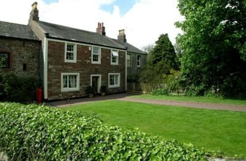 Last Minute Cottages - Adorable Cockermouth And The North West Fells Cottage S18410