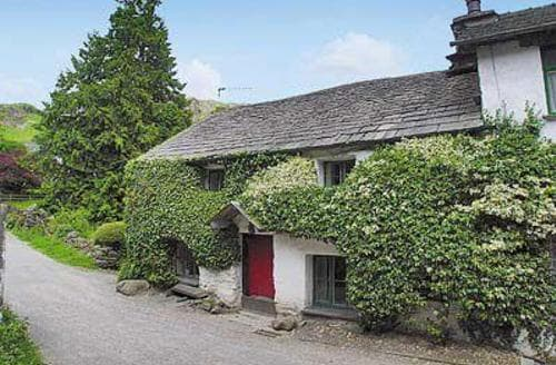 Last Minute Cottages - Charming Coniston And Grizedale Cottage S18426