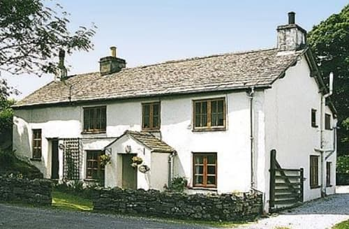 Last Minute Cottages - Splendid Coniston And Grizedale Cottage S18431