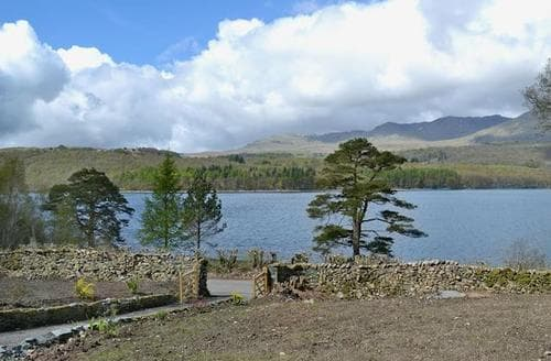 Last Minute Cottages - Cosy Coniston And Grizedale Cottage S50007