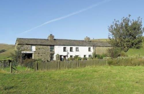 Last Minute Cottages - Adorable Dent Cottage S18442