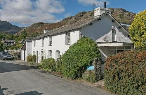 Last Minute Cottages - Excellent Coniston And Grizedale Cottage S18435