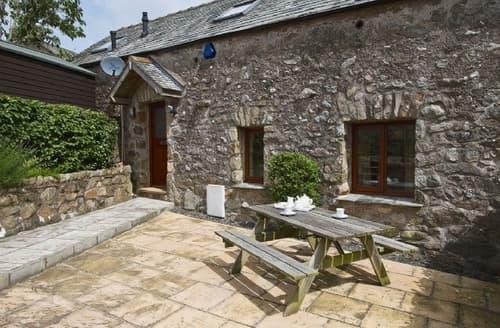Last Minute Cottages - Quaint Eskdale Cottage S18459