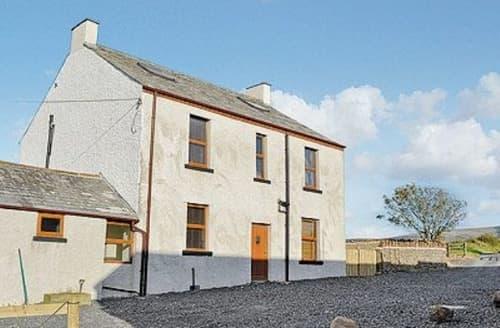 Big Cottages - Splendid Eskdale Cottage S18463