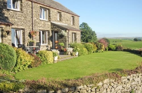 Last Minute Cottages - Excellent Kendal And Lakes Gateway Cottage S18522