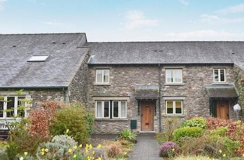 Last Minute Cottages - Lovely Kendal And Lakes Gateway Cottage S49735