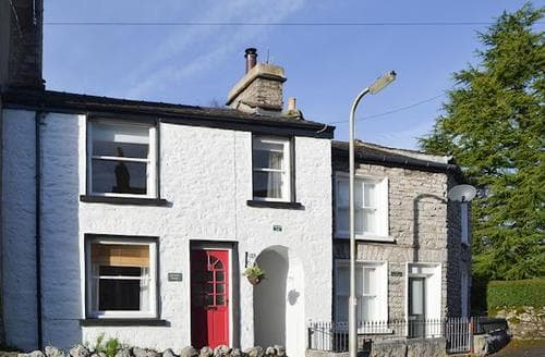 Last Minute Cottages - Beautiful Kendal And Lakes Gateway Cottage S73401