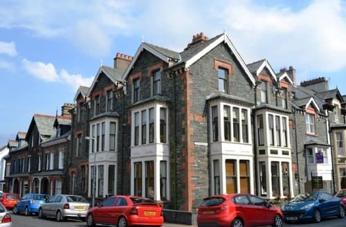 Last Minute Cottages - Attractive Keswick Cottage S72878