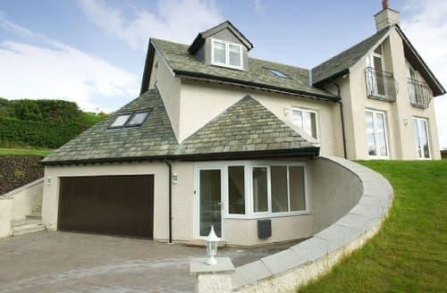 Last Minute Cottages - Skiddaw Heights