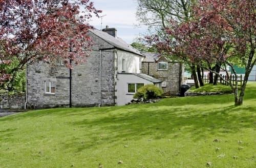 Last Minute Cottages - Beautiful Kirkby Stephen Cottage S18568