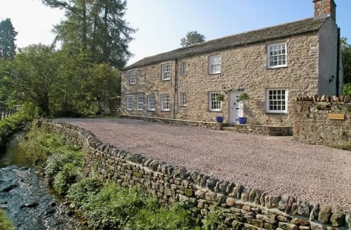 Last Minute Cottages - Adorable Kirkby Stephen Cottage S18566