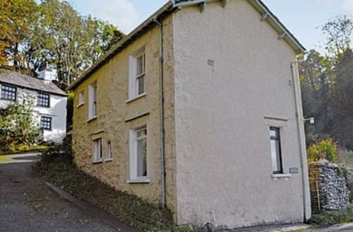 Last Minute Cottages - Splendid Lowick Cottage S18589
