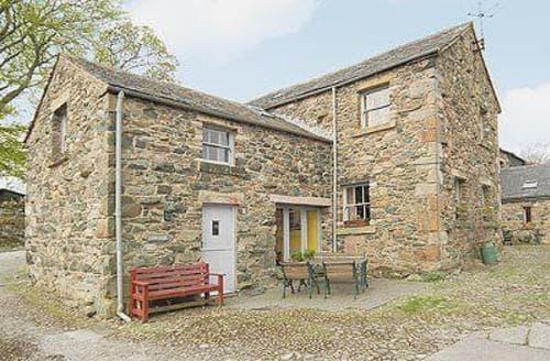 Last Minute Cottages - LITTLE EDEN
