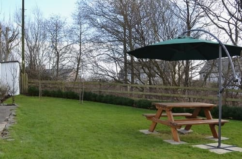 Last Minute Cottages - THE GREEN MAN COTTAGE