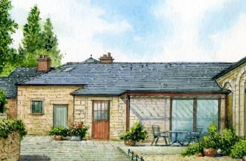 Last Minute Cottages - Quaint Penrith Cottage S37756