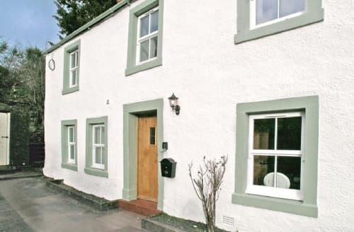 Big Cottages - Stunning Pooley Bridge And Northern Ullswater Cottage S18635