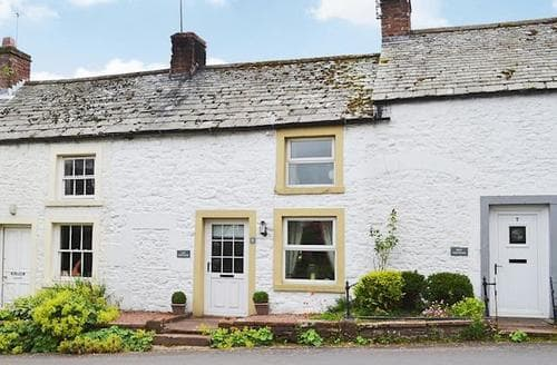 Last Minute Cottages - Cosy Pooley Bridge And Northern Ullswater Cottage S57349