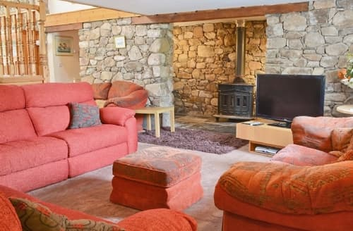 Last Minute Cottages - Beautiful Ulpha And The Duddon Valley Cottage S18678