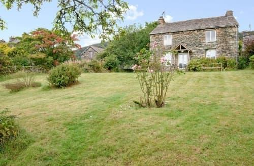 Last Minute Cottages - Gorgeous Ulpha And The Duddon Valley Cottage S18679