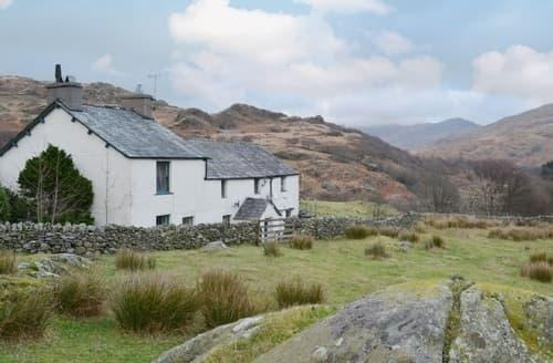 Last Minute Cottages - DUDDON MEWS