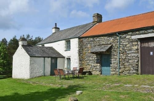 Last Minute Cottages - Lovely Ulpha And The Duddon Valley Cottage S18682