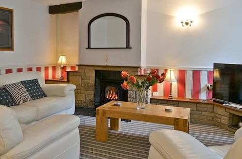 Big Cottages - Superb Silloth And The Solway Coast Cottage S45153